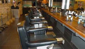 Salon de Coiffure la maison du coiffeur Nantes
