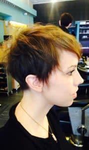 coiffure femme la maison du coiffeur Nantes