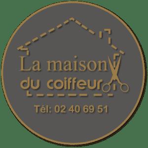 La Maison du coiffeur Logo